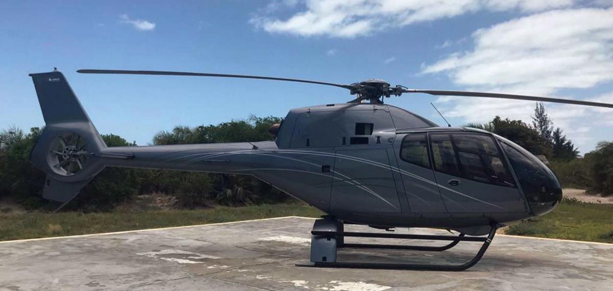 2002 Eurocopter EC120 Photo 2