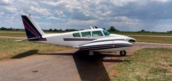 1966 Piper Twin Comanche PA-30 for sale - AircraftDealer.com