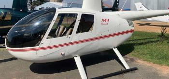 2004 Robinson R44 Raven II for sale - AircraftDealer.com