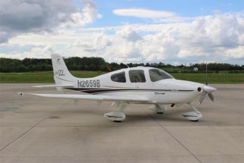 2002 CIRRUS SR22  for sale - AircraftDealer.com