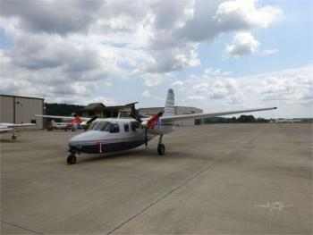 1957 COMMANDER 560E for sale - AircraftDealer.com