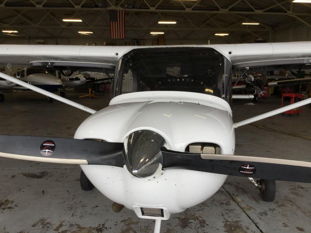 2011 Cessna 162 Skycatcher Photo 4
