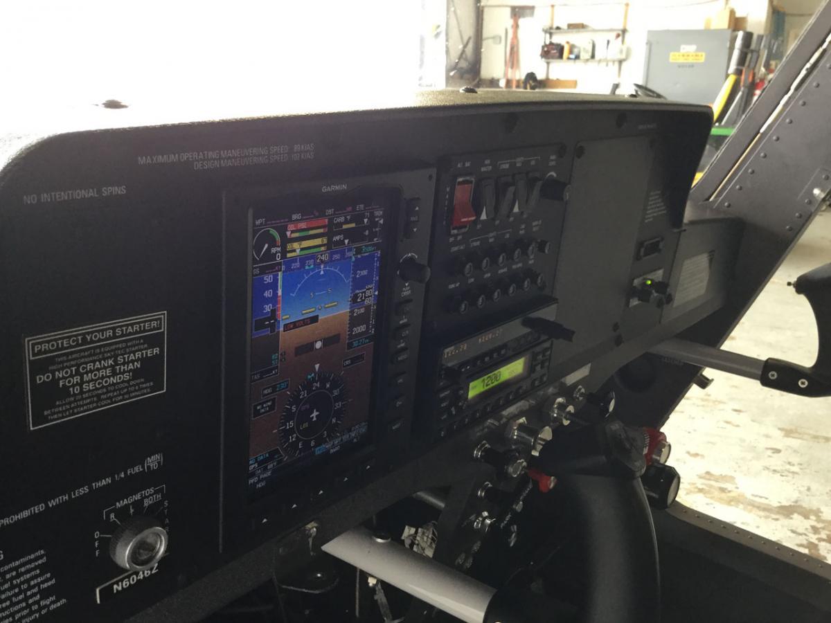 2011 Cessna 162 Skycatcher Photo 2
