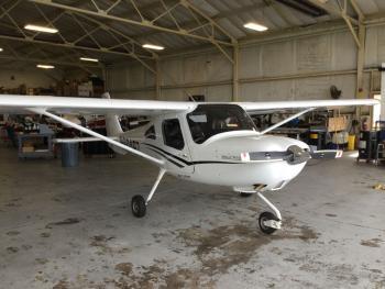 2011 Cessna 162 Skycatcher - Photo 2