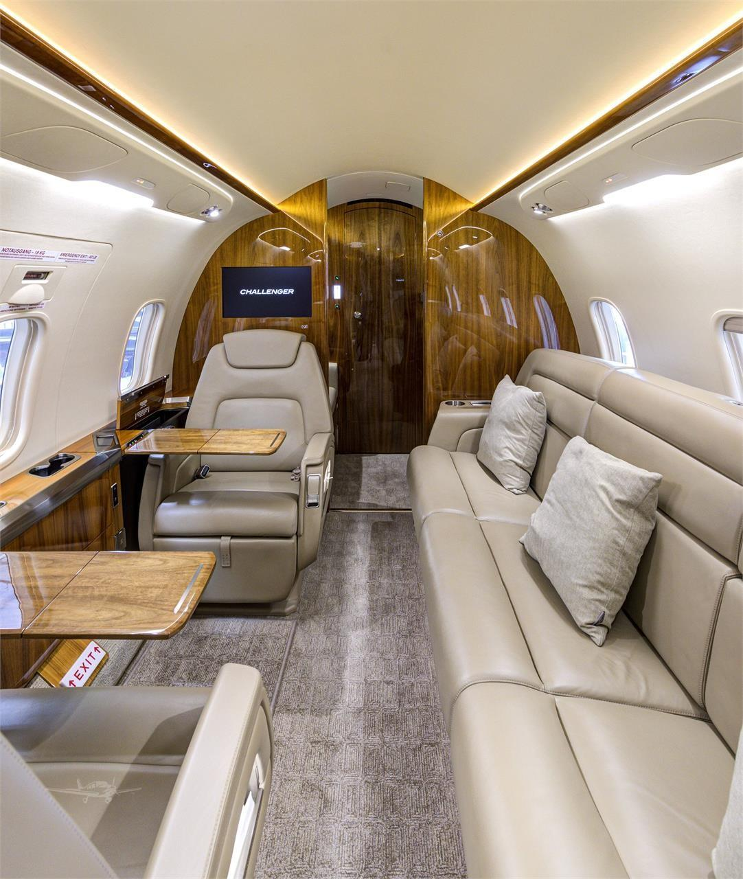 2015 BOMBARDIER/CHALLENGER 350 Photo 3