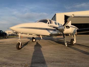 1973 CESSNA 414 for sale - AircraftDealer.com