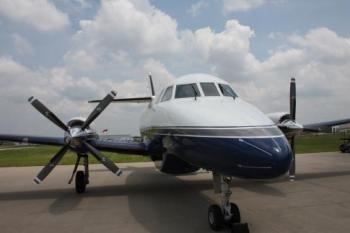 1990 BAe Jetstream 32  - Photo 1