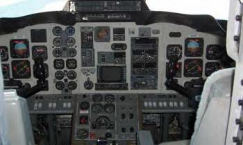 1990 BAe Jetstream 32  - Photo 5