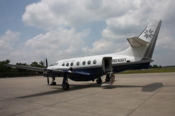 1990 BAe Jetstream 32  - Photo 2
