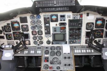 1990 BAe Jetstream 32  - Photo 4
