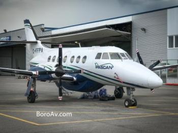 1992 BAe Jetstream-32EP for sale - AircraftDealer.com