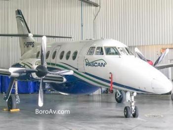 1992 BAe Jetstream-32EP - Photo 2