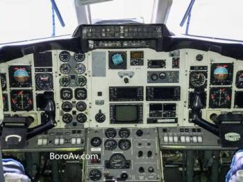 1992 BAe Jetstream-32EP - Photo 9
