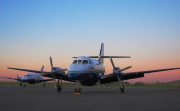 1992 BAe Jetstream-32EP - Photo 3