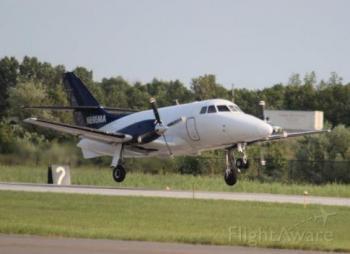 1986 BAe Jetstream - Photo 1