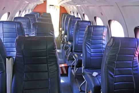 1990 BAe Jetstream-32EP - Photo 1
