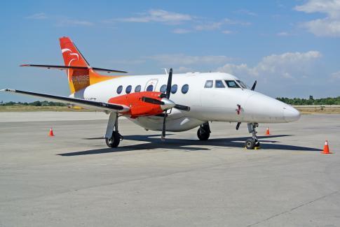 1990 BAe Jetstream-32EP Photo 3