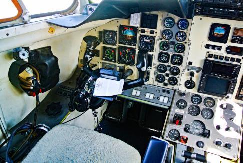 1990 BAe Jetstream-32EP Photo 6