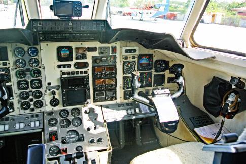 1990 BAe Jetstream-32EP Photo 7