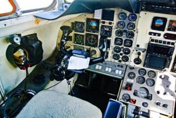 1990 BAe Jetstream-32EP - Photo 5