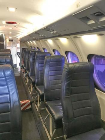 1992 BAe Jetstream 32 - Photo 4