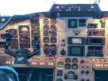 1992 BAe Jetstream 32 - Photo 8