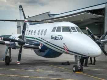 1991 BAe Jetstream 32 - Photo 1