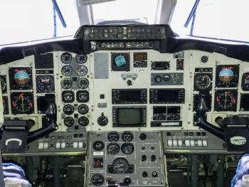 1991 BAe Jetstream 32 - Photo 7