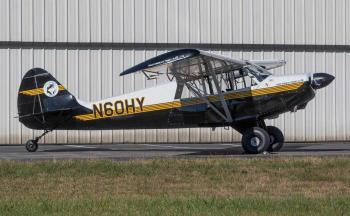 2002 Aviat Husky A-1B for sale - AircraftDealer.com