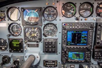 1982 Cessna 421C - Photo 3