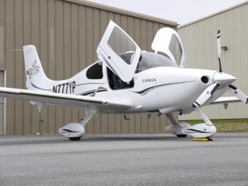 2005 Cirrus SR-22 GTS for sale - AircraftDealer.com