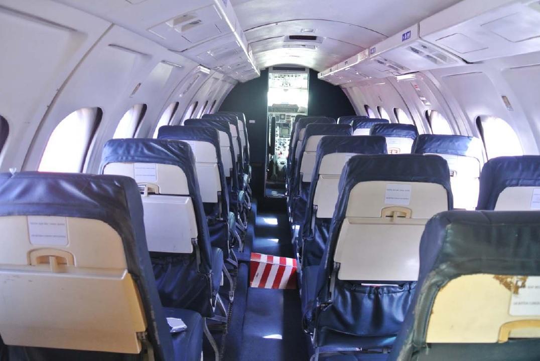 1990 BAe Jetstream 32 Photo 4