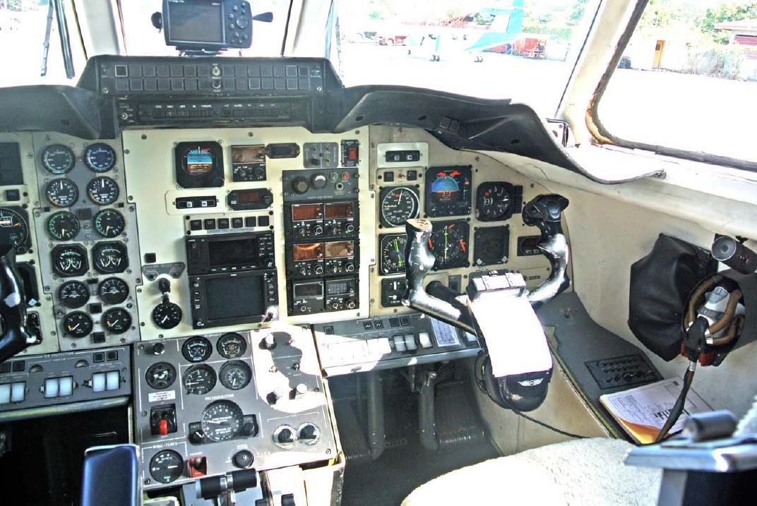 1990 BAe Jetstream 32 Photo 5