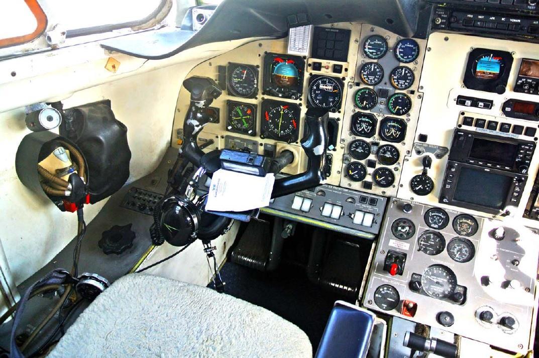 1990 BAe Jetstream 32 Photo 6