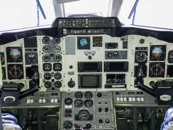 1991 BAe Jetstream 32 EP - Photo 4