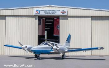 1978 Piper Seneca PA-34-200T for sale - AircraftDealer.com