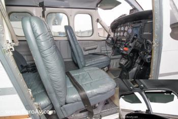 1974 Cessna Pressurized T337G - Photo 2