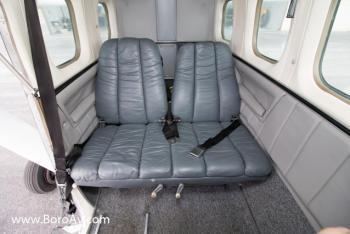 1974 Cessna Pressurized T337G - Photo 3