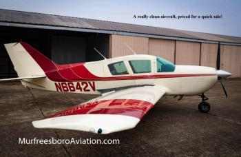 1970 Bellanca Super Viking for sale - AircraftDealer.com