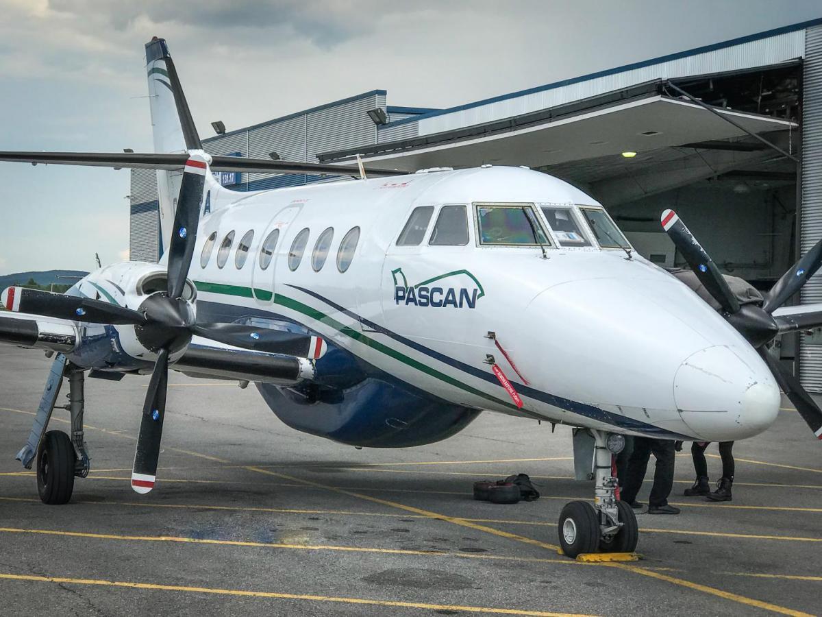 1991 BAe Jetstream 32 Photo 2