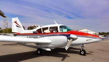 1960 Piper Aztec PA-23-250 for sale - AircraftDealer.com