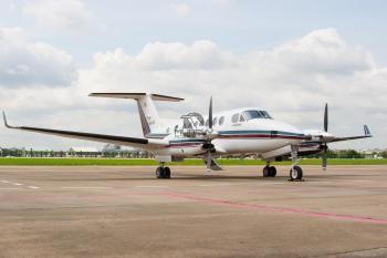 1996 BEECHCRAFT KING AIR 350 for sale - AircraftDealer.com