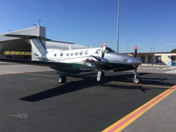 1999 BEECHCRAFT KING AIR B200C for sale - AircraftDealer.com