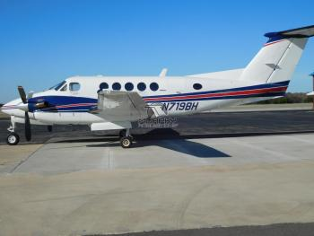 1979 BEECHCRAFT KING AIR 200  for sale - AircraftDealer.com