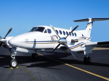 2005 BEECHCRAFT KING AIR 350 for sale - AircraftDealer.com