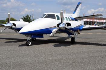 1977 BEECH DUKE B60 for sale - AircraftDealer.com