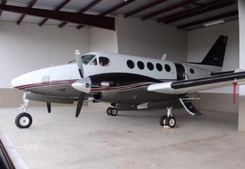1970 BEECHCRAFT KING AIR 100 for sale - AircraftDealer.com