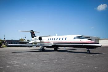2000 LEARJET 45 for sale - AircraftDealer.com
