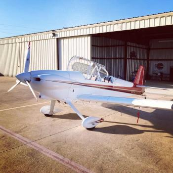1990 Vans RV RV-4 for sale - AircraftDealer.com