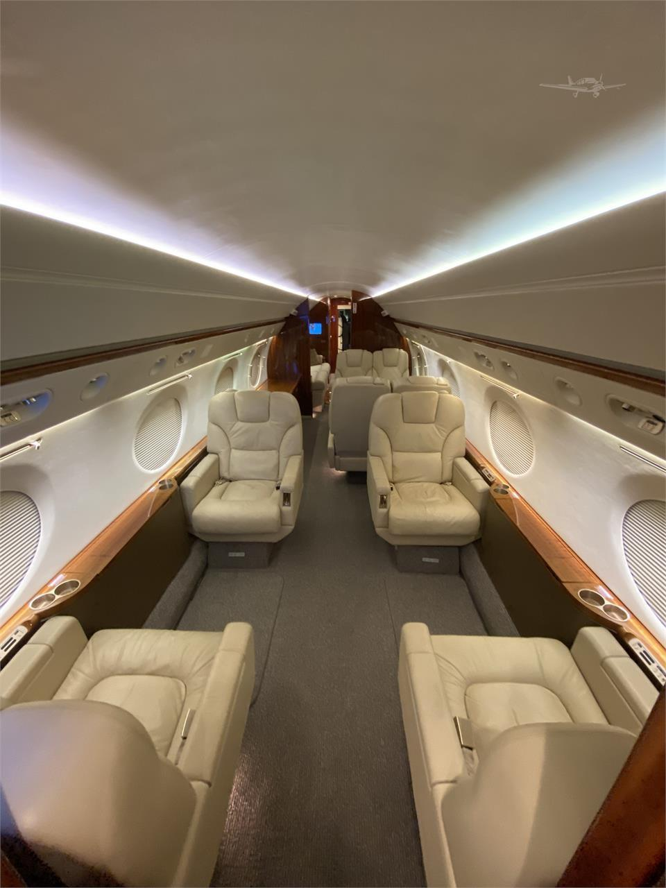 2002 GULFSTREAM GV Photo 6